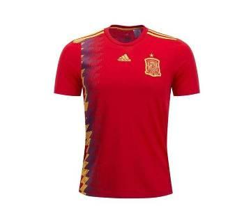 ফিফা বিশ্বকাপ ২০১৮ স্পেন জার্সি