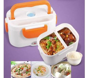 Multifunction Portable Electric Lunch Box