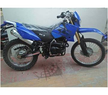 Demak DTM XL Blue