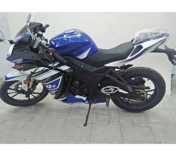 LEXMOTO BLUE 150CC