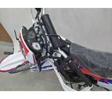 RUSI XK XL RED 150CC বাংলাদেশ - 6186462