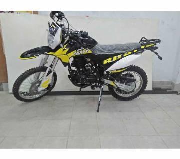 RUSI XK XL BLACK 150CC বাংলাদেশ - 6186501