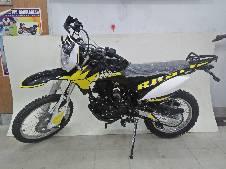 RUSI XK XL BLACK 150CC বাংলাদেশ - 6186503