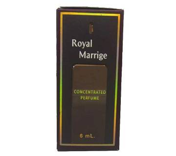 Royal Marriage Concentrated Perfume