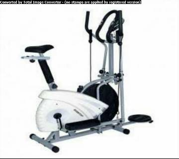 orbit exercise bike 16DPT