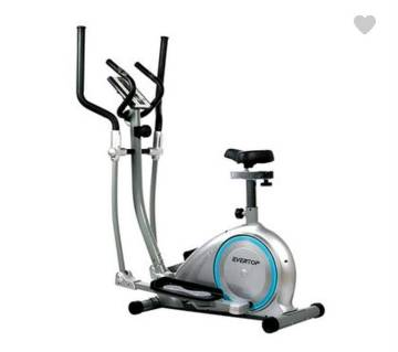 magnetic cross trainer supersize bike