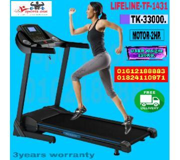 Evertop treadmill