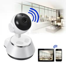 Wifi Smart Net Camera- v380