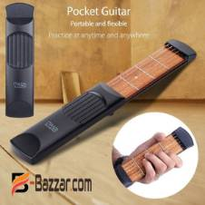 mini portable pocket guitar