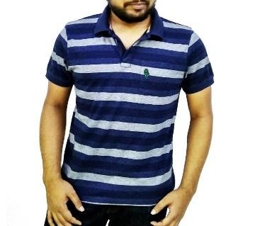 S Oliver Mens polo T shirt