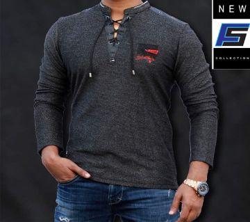 Men`s Long Sleeve Sweatshirt