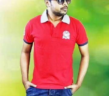 Mens Polo Shirt