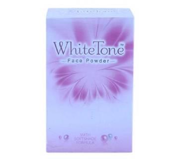 White Tone Face Powder - 70g