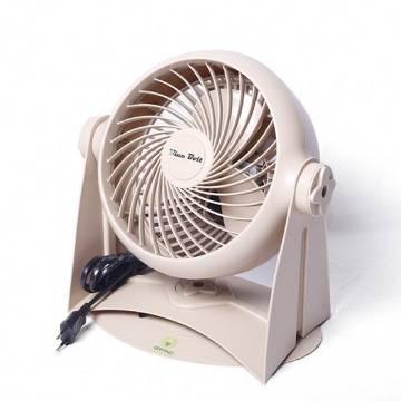 Turbo Vortex Fan