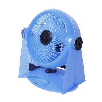 Turbo Vortex Fan