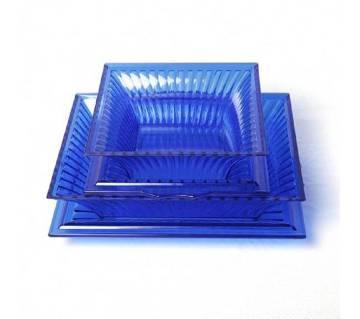 Zen Artistic Bowl Blue