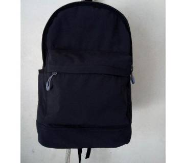 Solid Color Water Proof Backpack