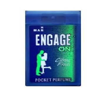 Engage pocket perfume 18ml India
