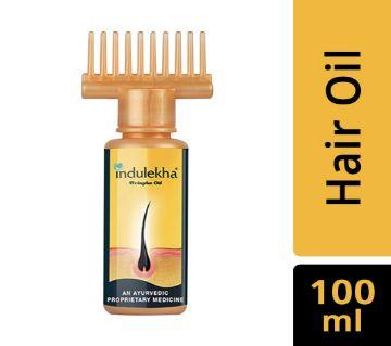 Indulekha hair oil