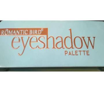 Romanticbird Ultra professional eyeshadow pallete-112gm-UK