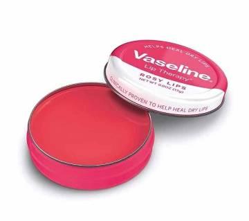 Vaseline lip therapy UK-20gm