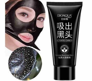 BioAqua Remove Blackhead-60gm-China