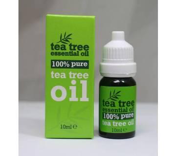 tea tree oil 10ml