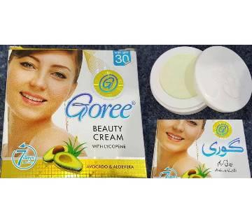 Goree Beauty Cream Pakistan