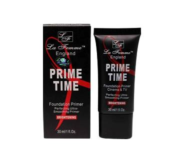 La Femme Prime Time 30ml - England
