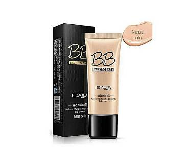 BIOAQUA Natural Flawless BB Cream Korea