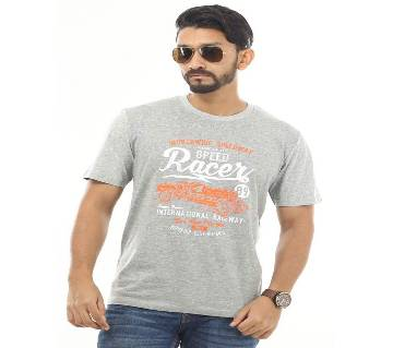 T-shirt for men (Grey)