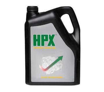 PETRONAS HPX ENGINE OIL 2 LITTER