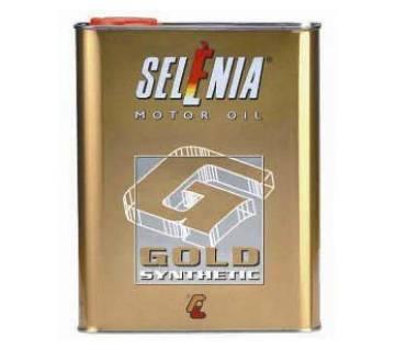 Selenia gold engine oil 2 litter