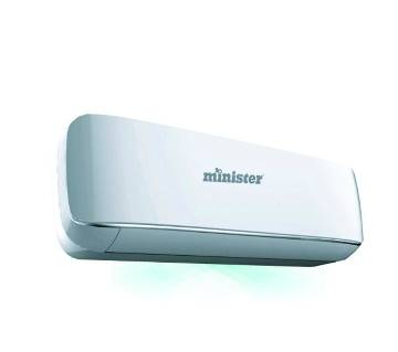 Minister 1 Ton Split Air Conditioner HSC 1264SA4