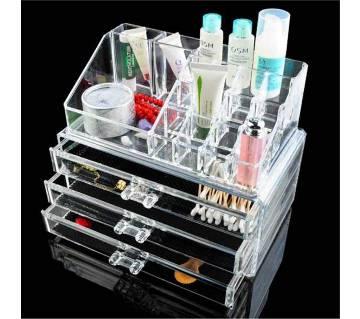 Cosmetic Organizer (3 Drawer)
