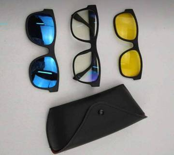 Magic Vision Magnet Sunglasses