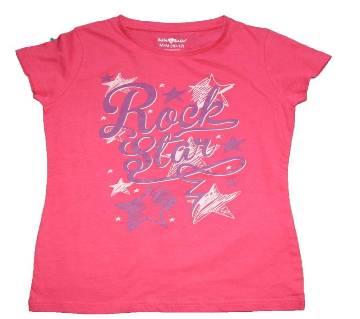Baby Girls T-Shirt