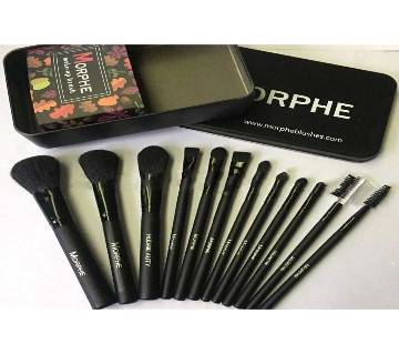 Morphe Makeup Brush set