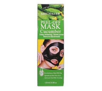 Meinaier Peel Off Cucumber Musk For Women