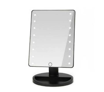 Tall Shaving Mirror Or Vanity Cosmetic Mirror - Si