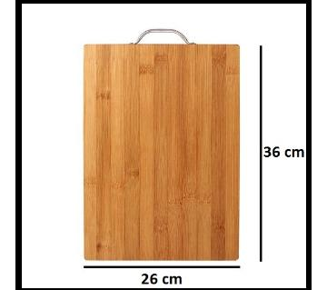 Bamboo cutting Bord