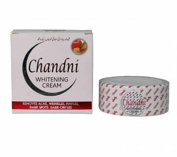 Chandni Whitening Cream- pakistan