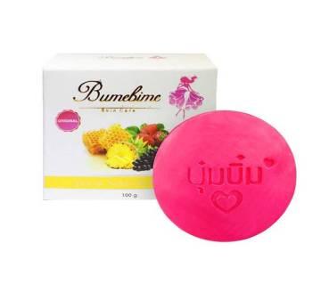 New Bumebime soap Skin Body whitening সোপ- 100 grams