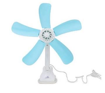 Huajiu Electric Adjustable Clip Fan