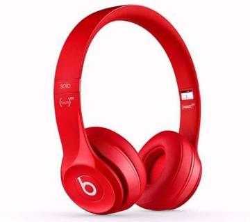 Beats Solo 2 Headphones