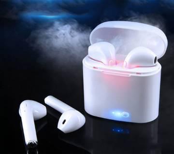 Wireless I7 TWS Bluetooth Earphone