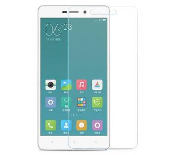 Full glass screen protector for Xiaomi Note 4 Prime