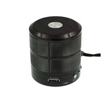 WS-887 Mini Bluetooth Speaker