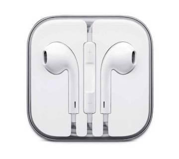 iPhone Earphone (copy)