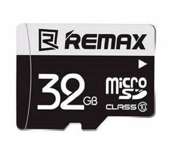 Remax 32 GB Micro SD কার্ড- Class 10